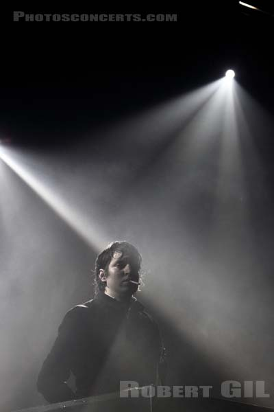 SEBASTIAN - 2011-11-06 - PARIS - La Cigale