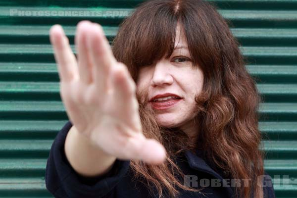 SHANNON WRIGHT - 2013-04-22 - PARIS -
