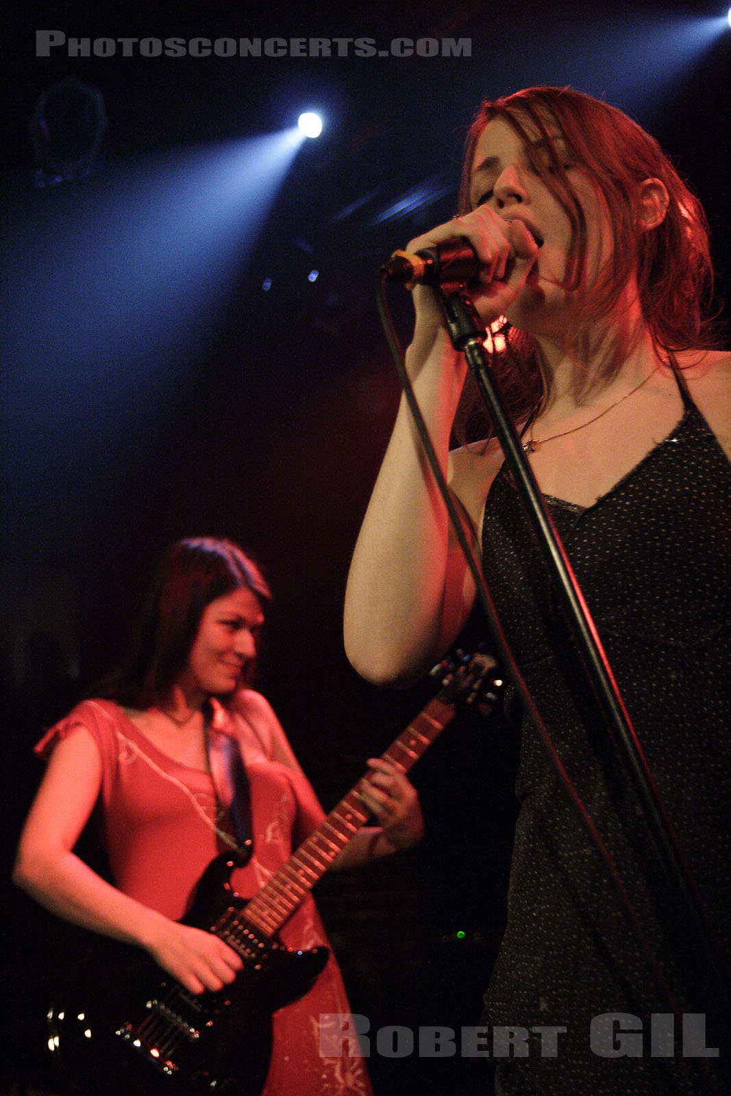 SHEEDUZ - 2006-01-15 - PARIS - La Maroquinerie