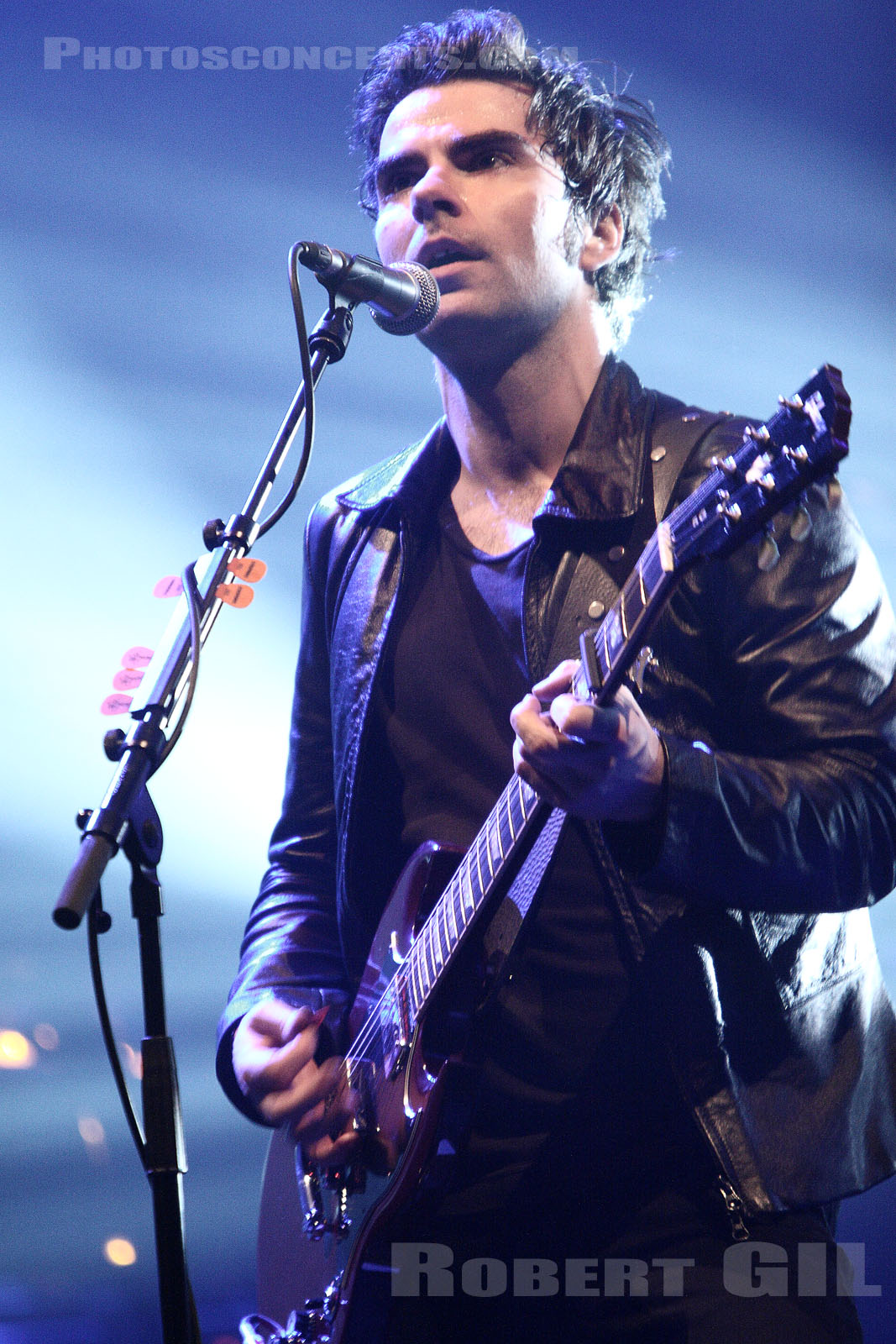 STEREOPHONICS - 2008-02-29 - PARIS - Grand Rex