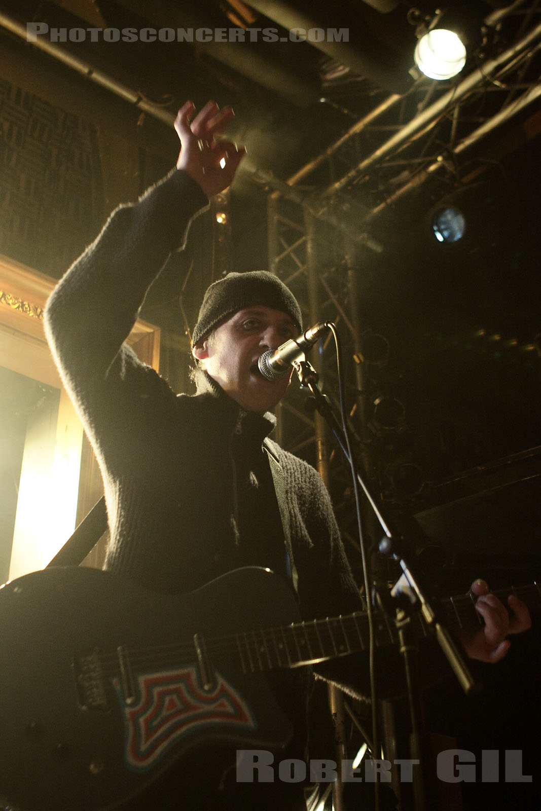 TELEVISION PERSONALITIES - 2009-01-28 - PARIS - La Fleche d'Or