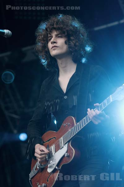 TEMPLES - 2015-06-23 - PARIS - Place de la Republique