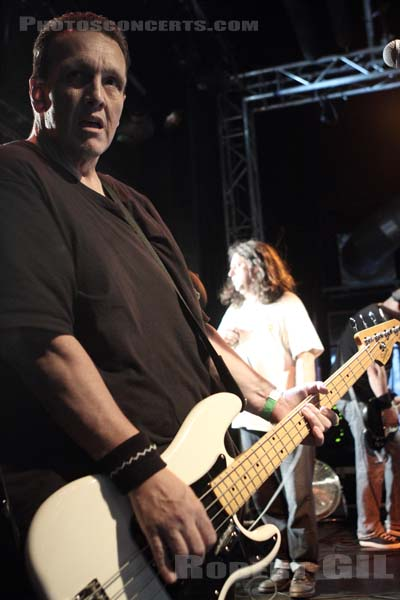 THE ADOLESCENTS - 2013-07-22 - PARIS - La Fleche d'Or