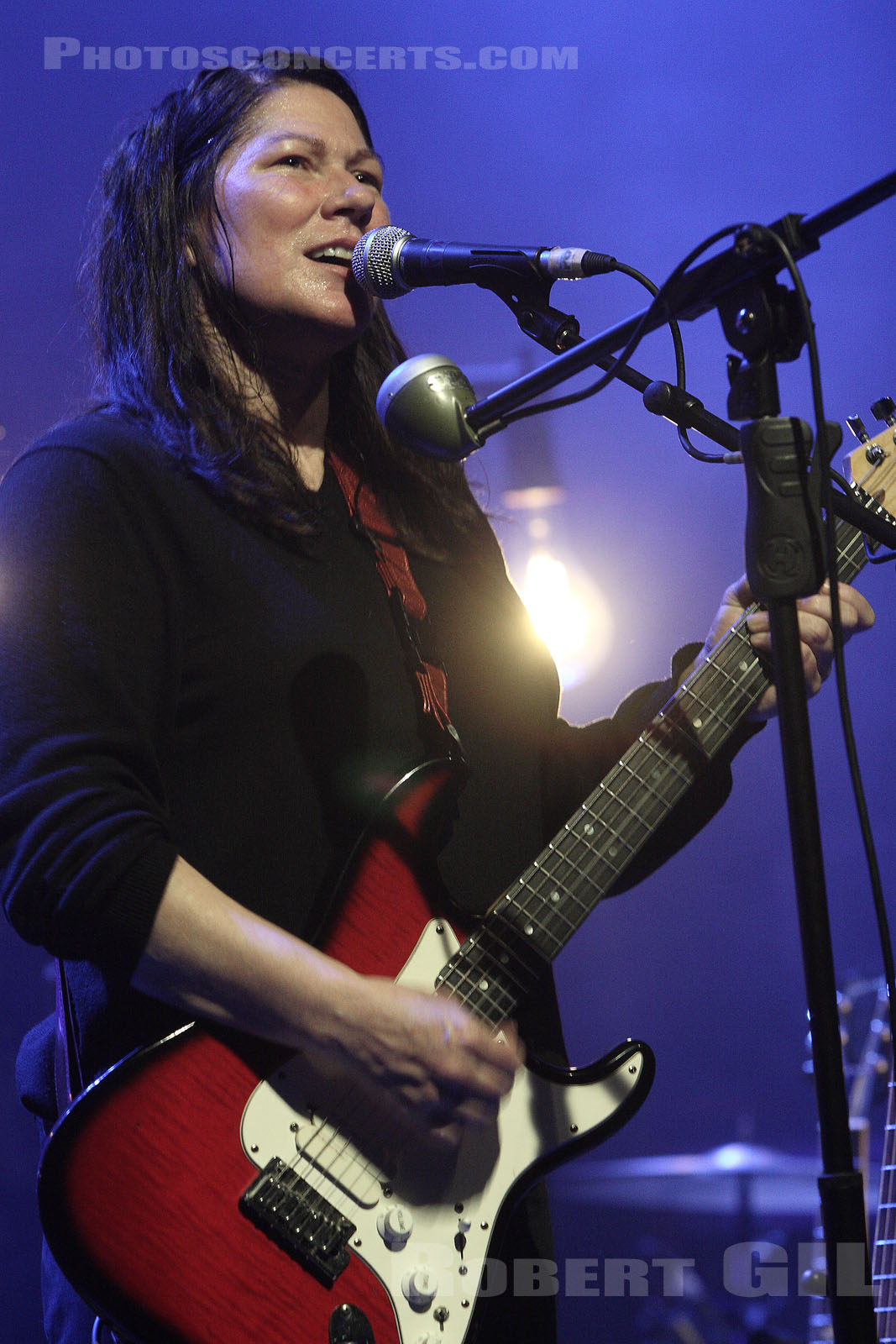 THE BREEDERS - 2008-04-18 - PARIS - La Cigale