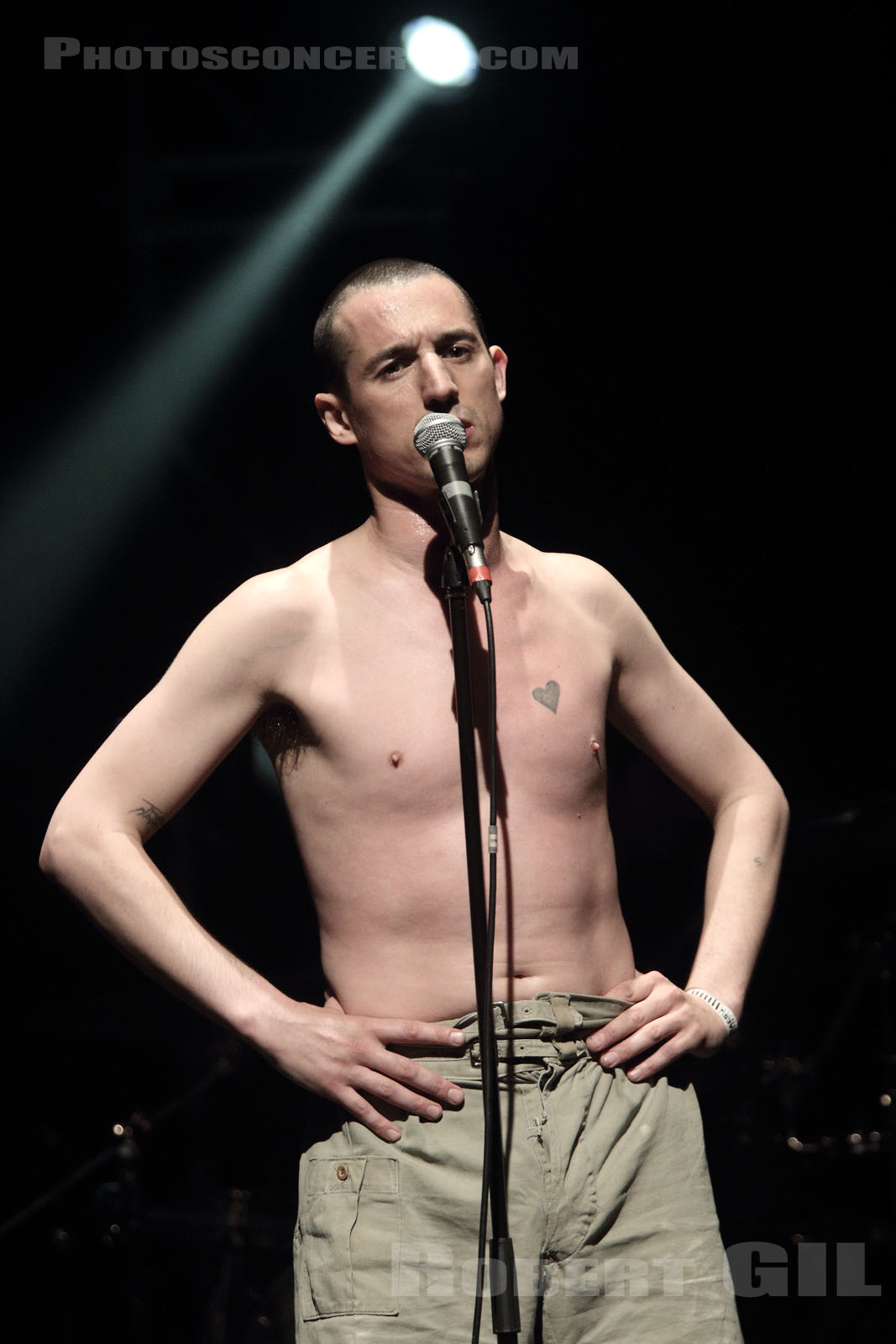 THE FAT WHITE FAMILY - 2019-05-30 - NIMES - Paloma - Grande Salle
