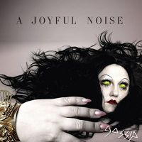 THE GOSSIP- | Album : A joyful noise (2012) | Columbia Records