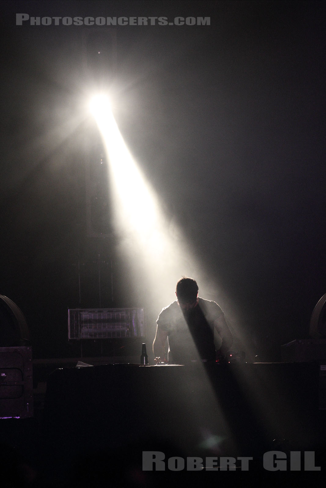 THE HAXAN CLOAK - 2013-10-31 - PARIS - Grande Halle de La Villette