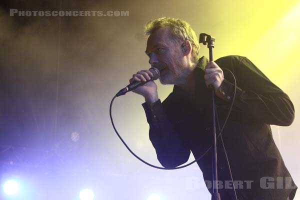 THE JESUS AND MARY CHAIN - 2017-08-19 - SAINT MALO - Fort de St Pere