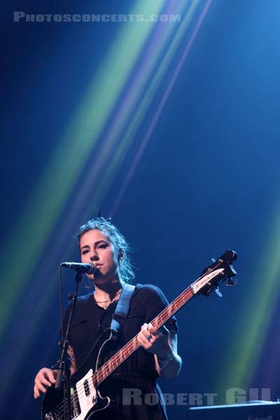 THE PRETTIOTS - 2015-11-11 - PARIS - Casino de Paris