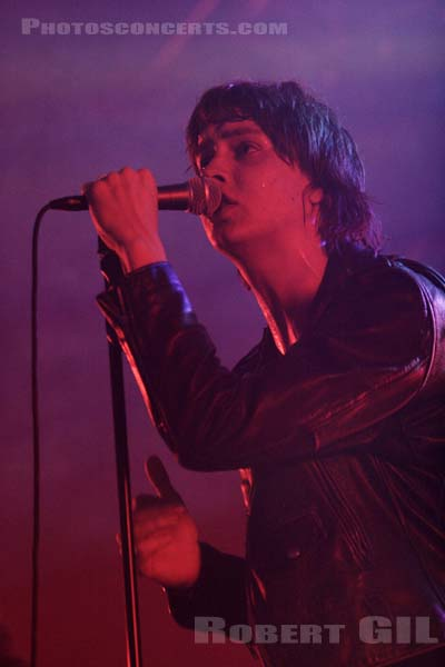 THE STROKES - 2006-06-29 - PARIS - Zenith