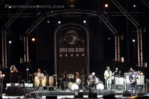 THE SUGARMAN 3 - 2014-07-04 - BELFORT - Presqu'ile du Malsaucy