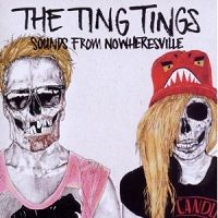 THE TING TINGS- | Album : Sounds from Nowheresville (2012) | Columbia Records
