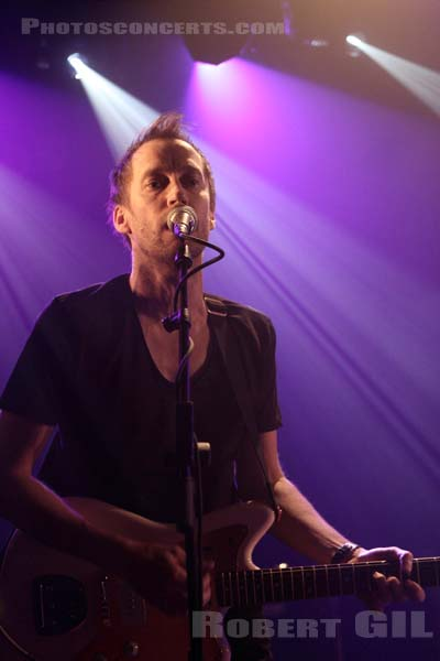THE WONDER - 2014-10-08 - PARIS - La Maroquinerie