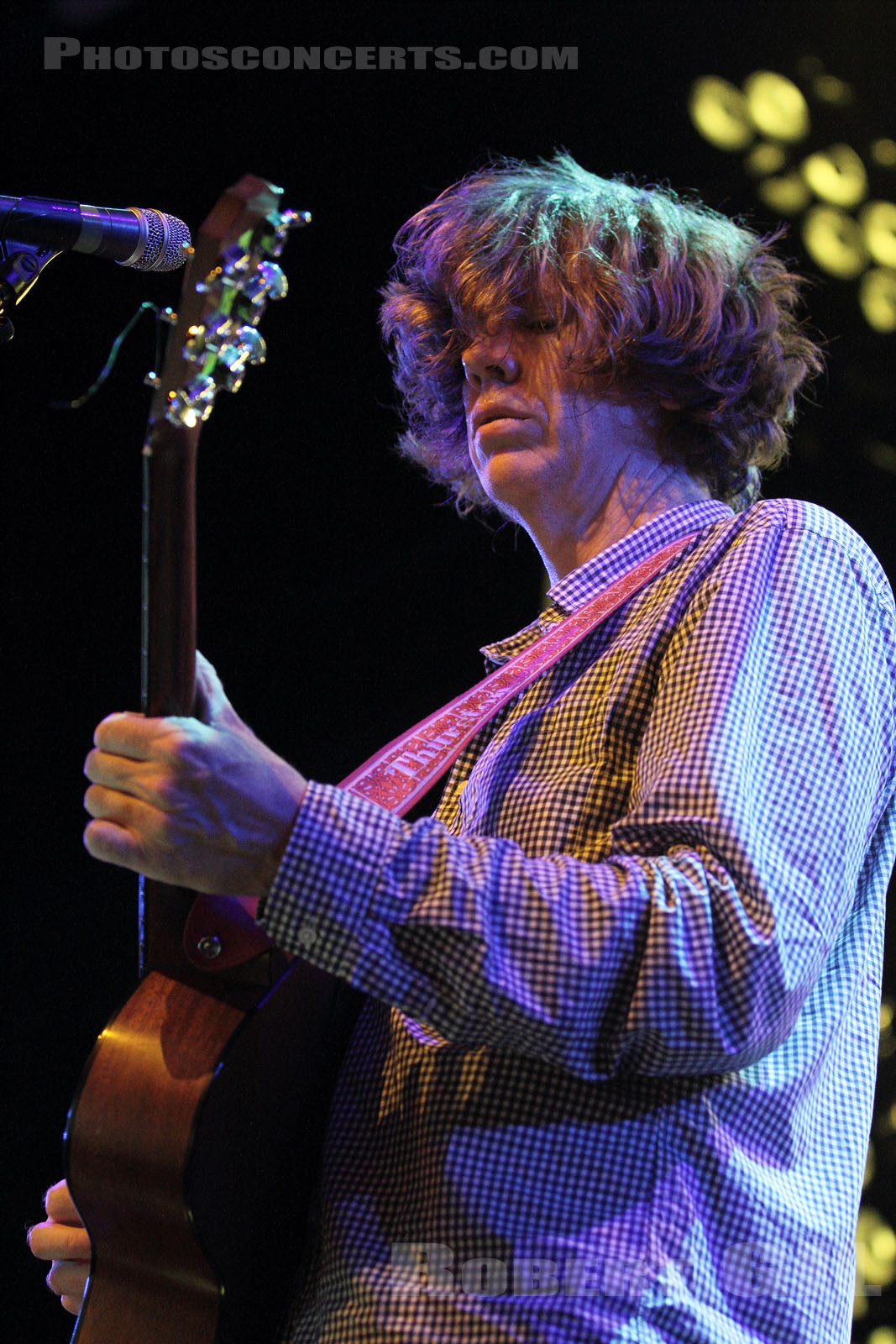 THURSTON MOORE - 2011-12-11 - PARIS - Gaite Lyrique