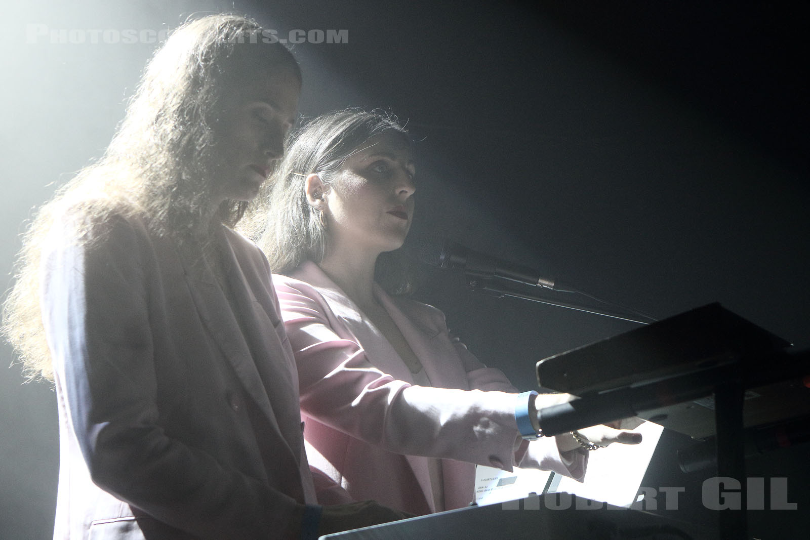 TROPIC OF CANCER - 2018-05-11 - PARIS - Trabendo