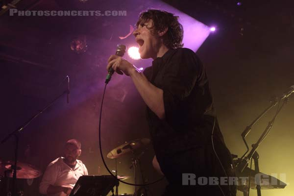 TUNE YARDS - 2018-03-23 - PARIS - La Maroquinerie