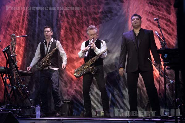UB40 - 2012-06-12 - PARIS - Le Trianon