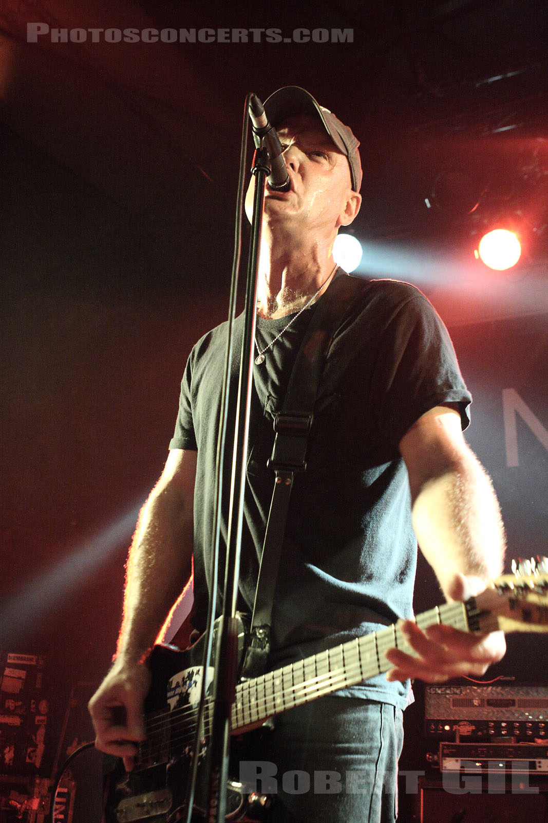 UNSANE - 2007-09-26 - PARIS - Nouveau Casino