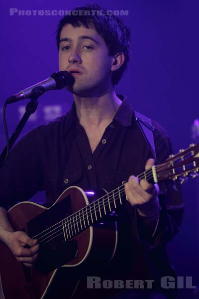 VILLAGERS - 2010-04-15 - PARIS - La Maroquinerie
