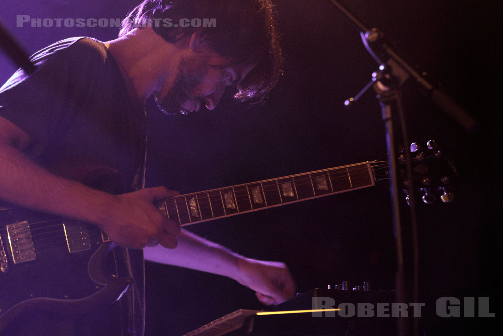 VOX LOW - 2016-09-23 - PARIS - La Maroquinerie