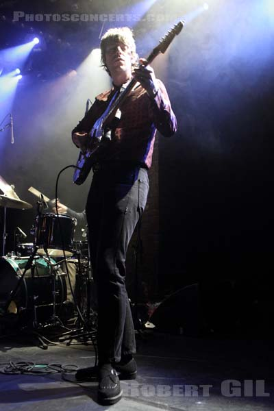WHITE FENCE - 2013-12-03 - PARIS - La Maroquinerie
