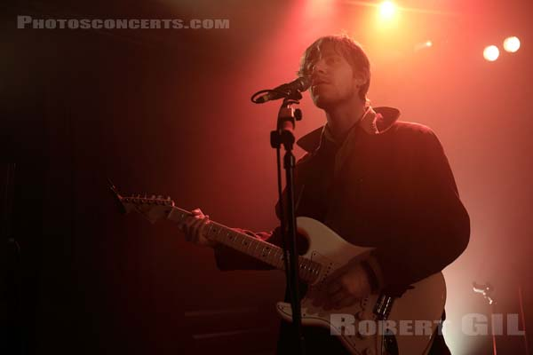 WILD NOTHING - 2019-02-20 - PARIS - La Maroquinerie