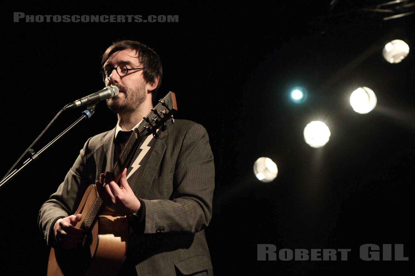 WILFRIED - 2015-01-16 - PARIS - Point Ephemere