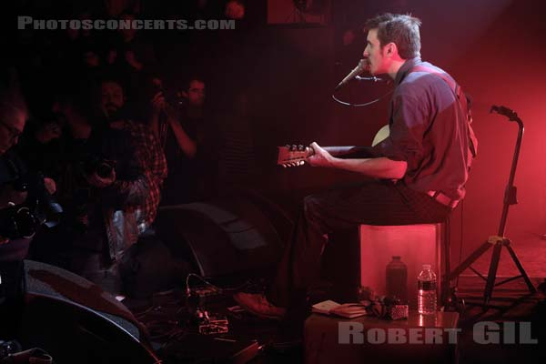 WILLIAM Z. VILLAIN - 2017-02-12 - PARIS - La Maroquinerie