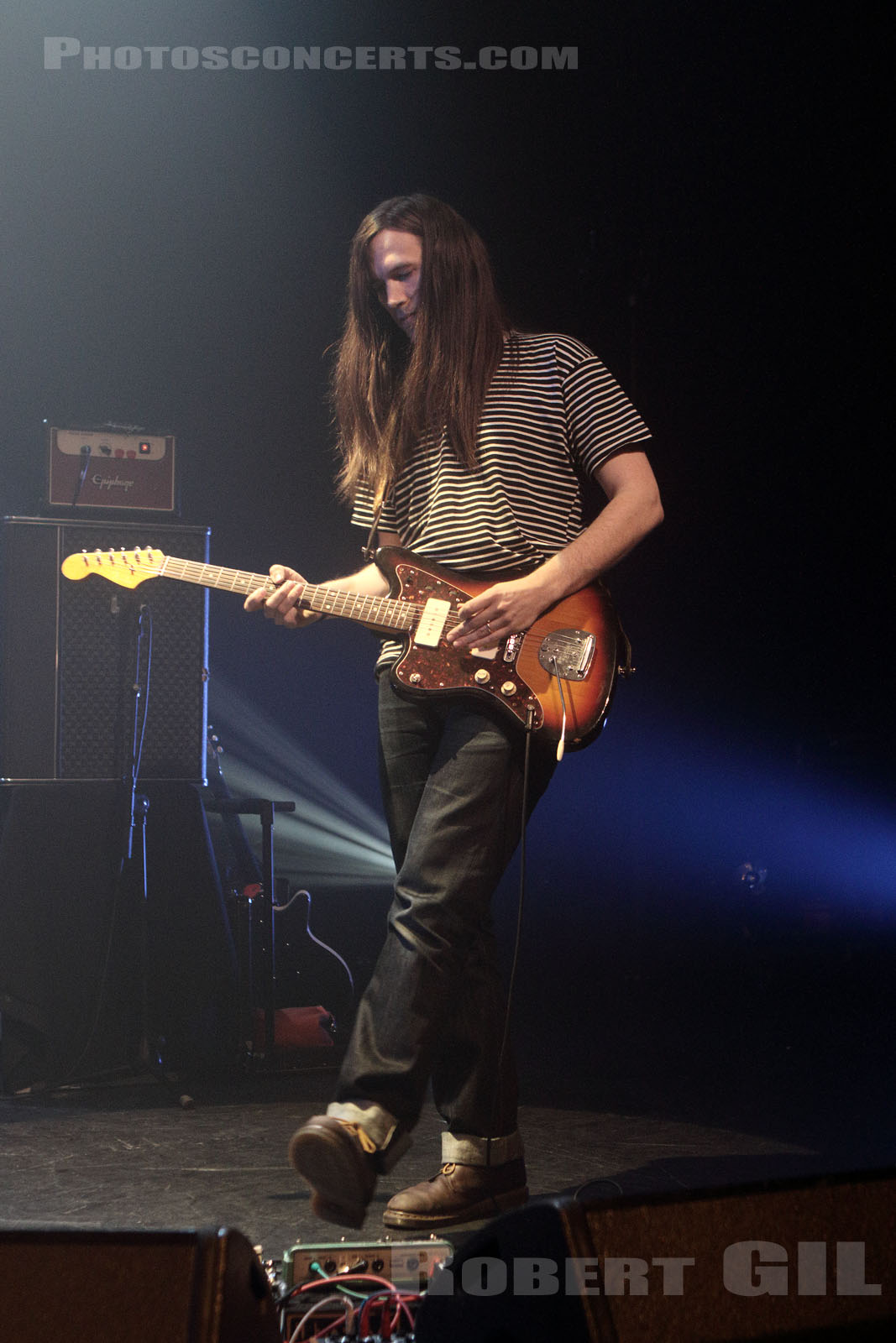 WIRE - 2015-11-29 - BOULOGNE-BILLANCOURT - Carre Bellefeuille