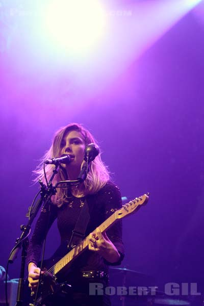 WOLF ALICE - 2015-11-13 - PARIS - La Cigale