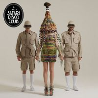 YELLE- | Album : Safari disco club (2011) |