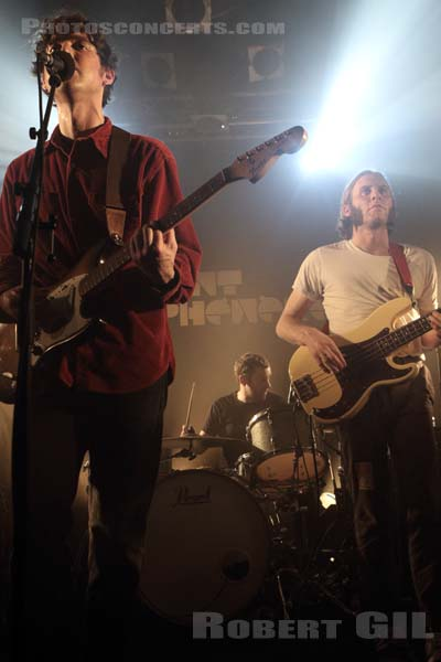 YOUNGHUSBAND - 2015-12-10 - PARIS - Point Ephemere